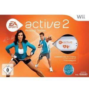WII ACTIVE 2